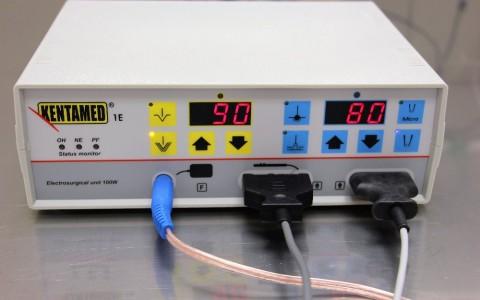 Elektrokauter