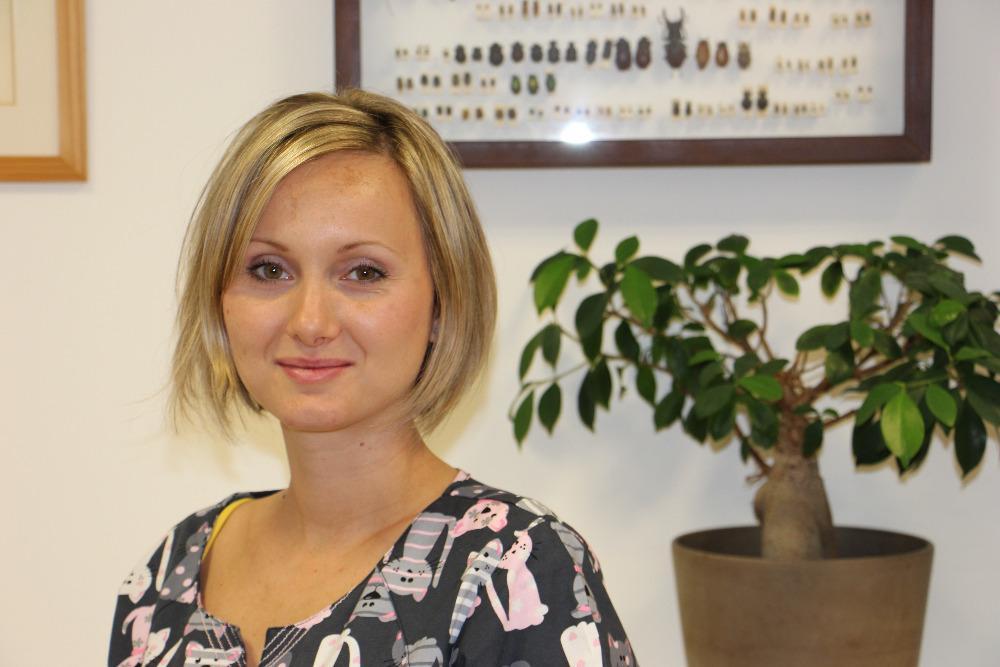 Havlíková Zuzana